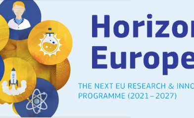 Horizon Europe structure and the first calls